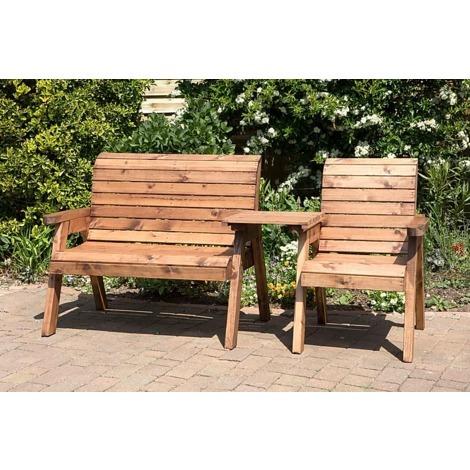 Tree Seater Companion Set HB04