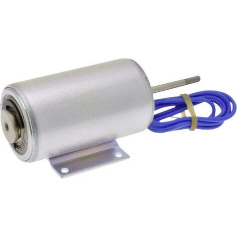 Tremba ZMF-3865d-15.002-12VDC Hubmagnet drückend 12 V/DC 11W X992761