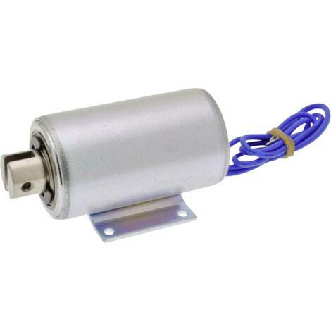 Tremba ZMF-3865z-15.001-24VDC Hubmagnet ziehend 24 V/DC 11W X992971