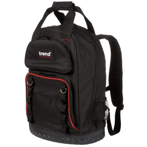 Trend Back Pack Tool Bag