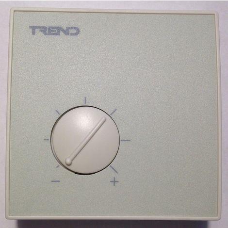 Trend Controls TB/TS/K - Termostato de ambiente