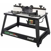 Trend CraftPro Router Table MK3 240V