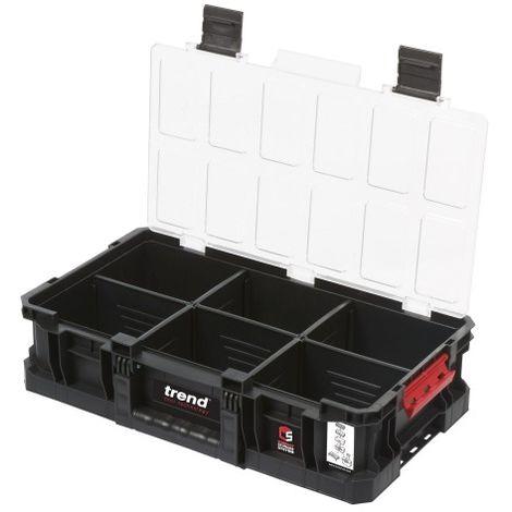 Trend Modular Storage Compact Box 100mm