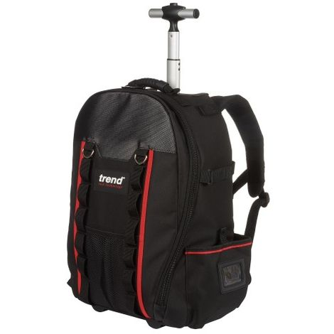 Trend Wheeled Backpack Tool Bag