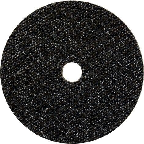 Trennscheibe SG STEELOX D.76mm Scheibenstärke 3mm ger.Korund Bohr.10mm PFERD
