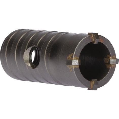 Trépan acier dents au carbure de tungstène M16 SCID