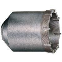 Trépan béton carbure Pro D. 110 x Lu. 70 x Lt. 100 mm - GW011000 - Labor - -