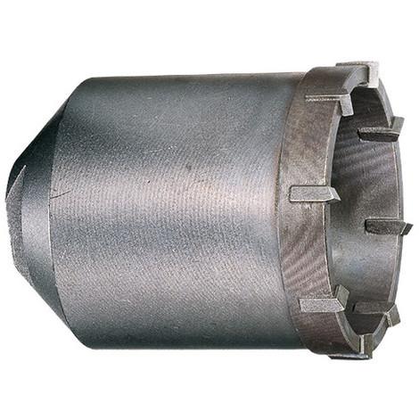 Trépan béton carbure Pro D. 40 x Lu. 70 x Lt. 100 mm - GW004000 - Labor - -