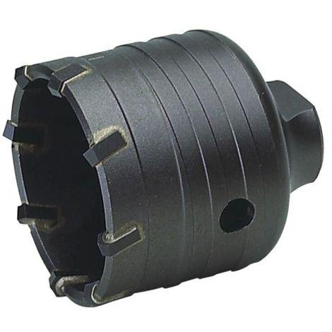 Trépan carbure béton Pro diamètre 68 mm