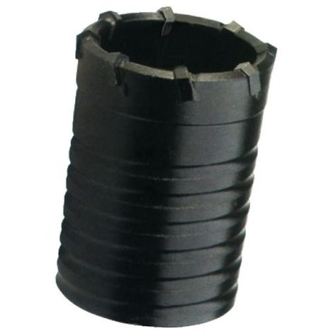 Trépan carbure béton SDS max diamètre 110 mm