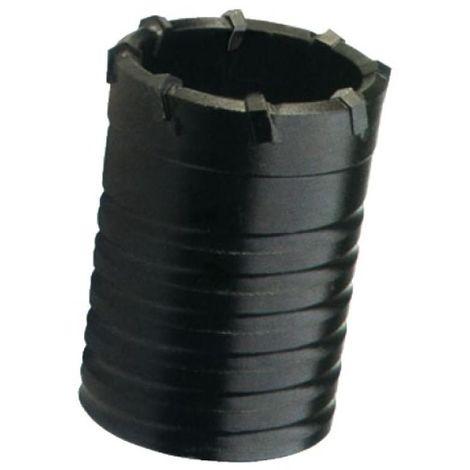 Trépan carbure béton SDS max diamètre 66 mm