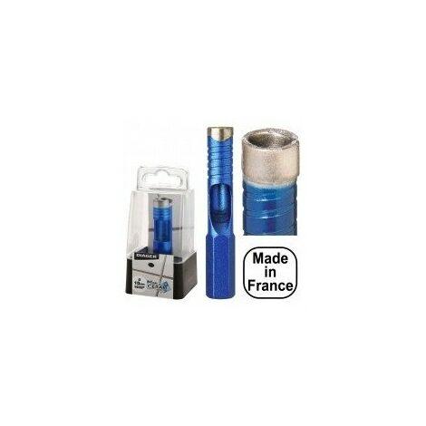 Trépan céramique Blue Céram DIAGER - plusieurs modèles disponibles