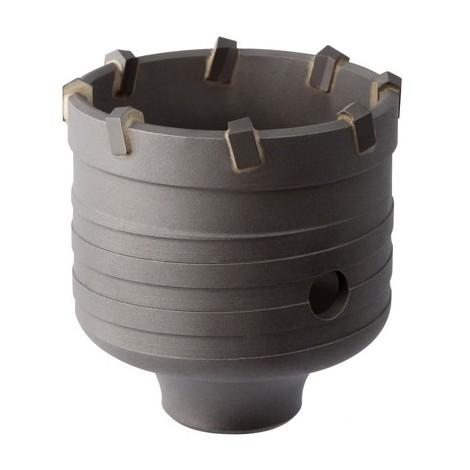 Trépan multifonction PRO D.125 x Lu. 50 mm pour béton - 366D125 - Diager
