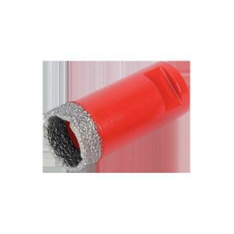 Trépans diamant coupe à sec RUBI -04911 - -