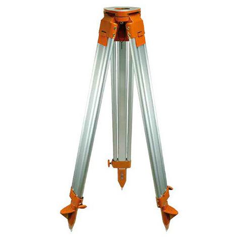Trépied aluminium 140 mm