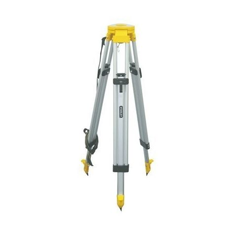 Trépied aluminium standard TP1 97-162cm 1-77-163 Stanley