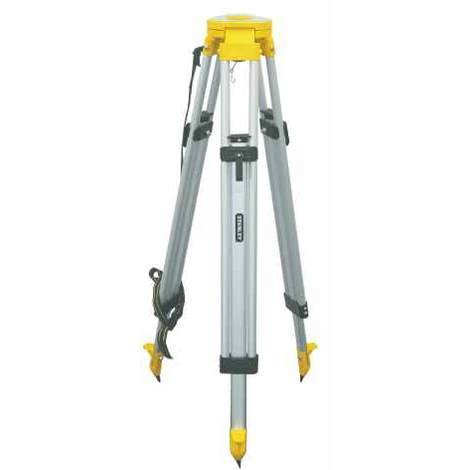 Trépied standard 97 à 160 cm STANLEY - filetage 5/8 - 1-77-163