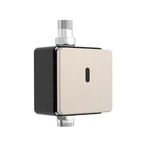TRES 01221701 TEMPO Grifo Electrónico Empotrado Con Sensor Wc