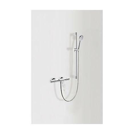 TRESMOSTATIC 06217402 Kit de baño-Ducha MAX termostático