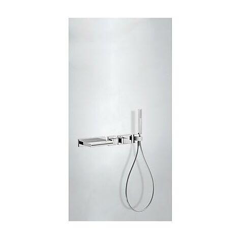 TRESMOSTATIC 20719201 Kit de Bañera termostático Empotrado