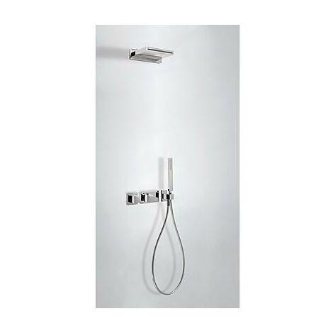 TRESMOSTATIC 20725203 Kit Ducha termostático Empotrado
