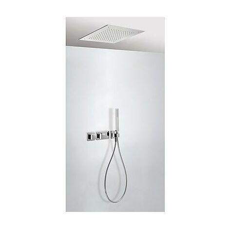 TRESMOSTATIC 20725204 Kit Ducha termostático Empotrado