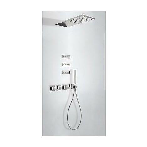 TRESMOSTATIC 20725301 Kit Ducha termostático Empotrado
