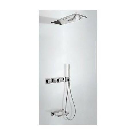 TRESMOSTATIC 20725305 Kit de Bañera termostático Empotrado