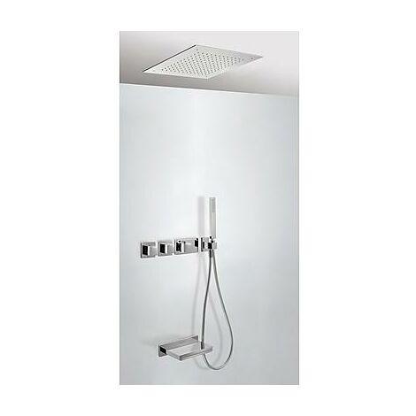 TRESMOSTATIC 20725306 Kit de Bañera termostático Empotrado