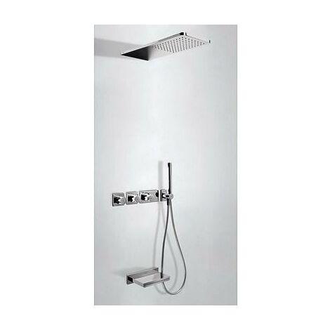 TRESMOSTATIC 20735305 Kit de Bañera termostático Empotrado