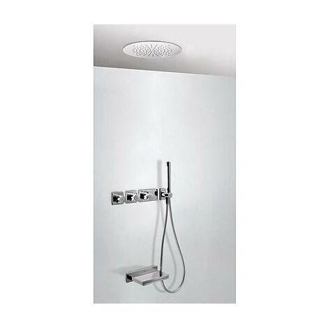 TRESMOSTATIC 20735306 Kit de Bañera termostático Empotrado