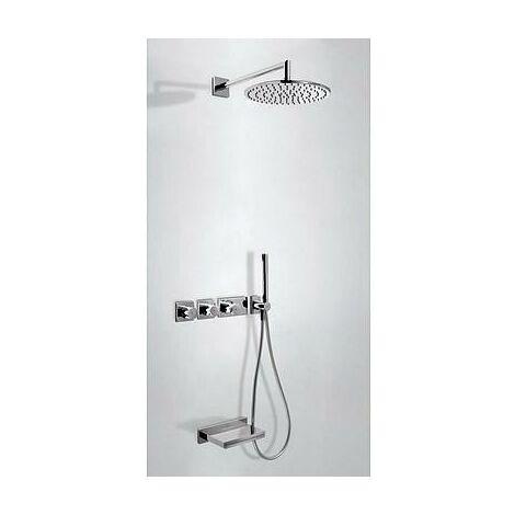 TRESMOSTATIC 20735308 Kit de Bañera termostático Empotrado
