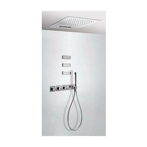 TRESMOSTATIC 20735402 Kit Ducha termostático Empotrado