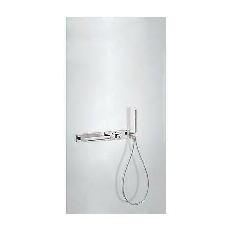 TRESMOSTATIC 20739201 Kit de Bañera termostático Empotrado
