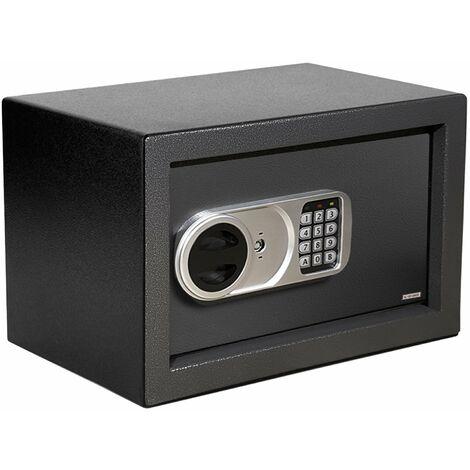 Tresor | Safemaxx | Elektronisches Zahlenschloss | 6 Größen