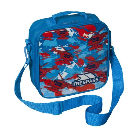 Trespass Childrens/Kids Playpiece Lunch Bag