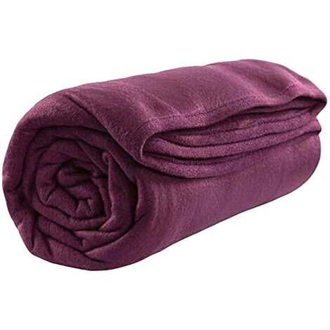 Trespass Snuggles Fleece Trail Blanket - ASRTD