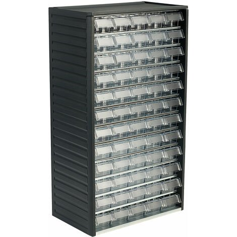 Treston 550-3 Storage Cabinet 60 Drawer
