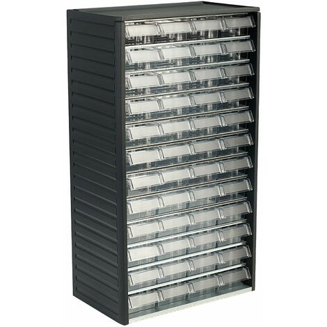 Treston 551-3 Storage Cabinet 48 Drawer