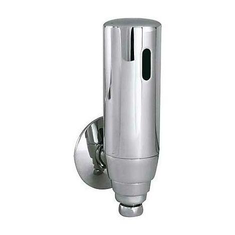 TRESTRONIC 112206 Grifo electrónico visto para urinario Con dos tubos adaptables a urinario
