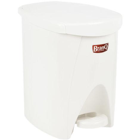 Tret-Abfalleimer 6 Liter