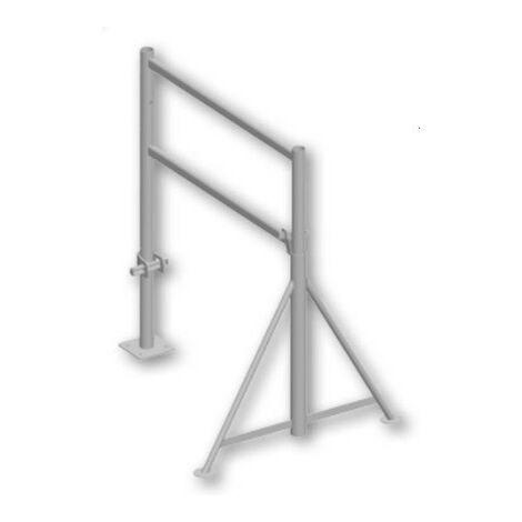 TRETEAU DAUPHINE - GAMME ECHAFAUDAGE DE MACON - VITO49 - ALTRAD - Réf: V01924