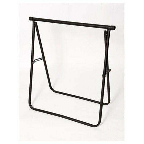 Treteau metal slide noir ref 5001-2660