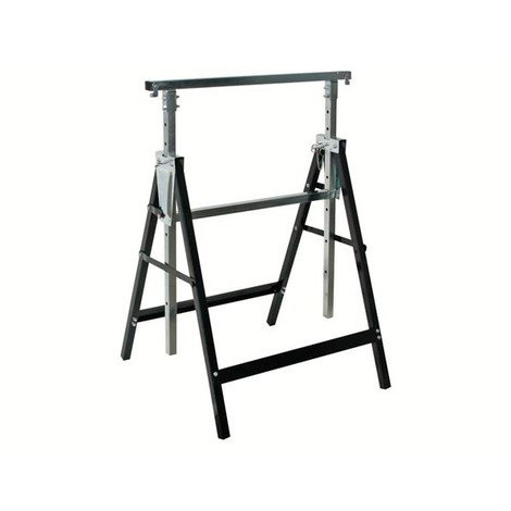 Treteau Portable Metallique - Max. 180 Kg/Pc