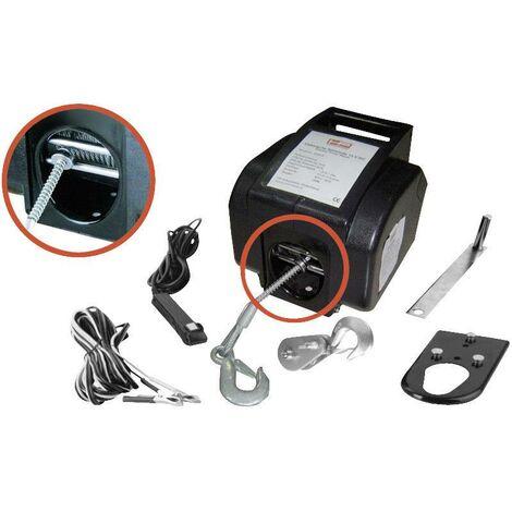 Treuil à câble 900 kg HP Autozubehör 20601 commande filaire C35196