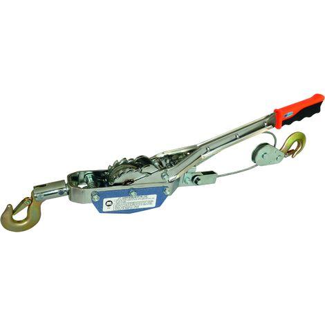 Treuil à main horizontal force 1300 - S15322