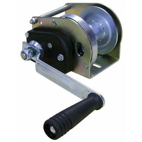 Treuil de halage goliath manuel de traction force 470 kg - 3n1