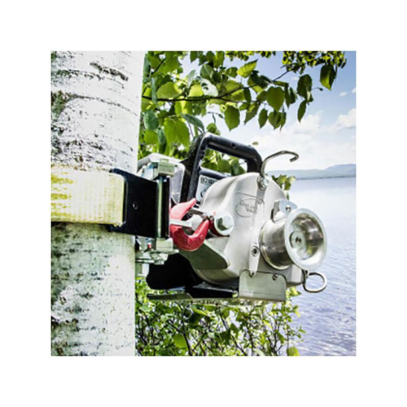 Appareil De Levage-matisere - A. KIT complet : treuil portable à batterie et accessoires
