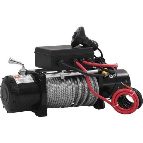 Treuil électrique 12 V 5909 kg