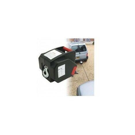 Treuil electrique 12v-5000k gpe12v